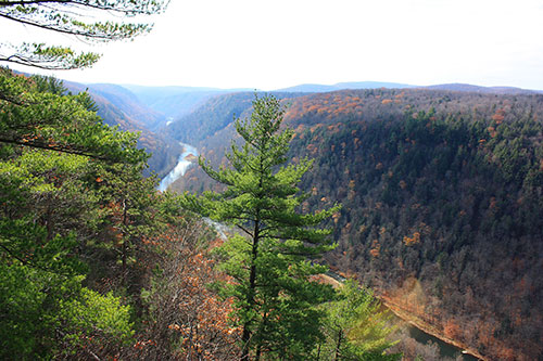 Wellsboro Grand Canyon