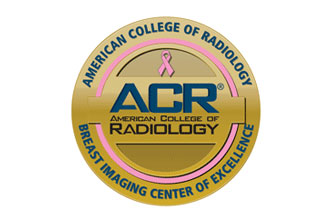 ACR Breast Imaging Centers Excellence logo