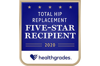 Healthgrades - Total Hip Replacement