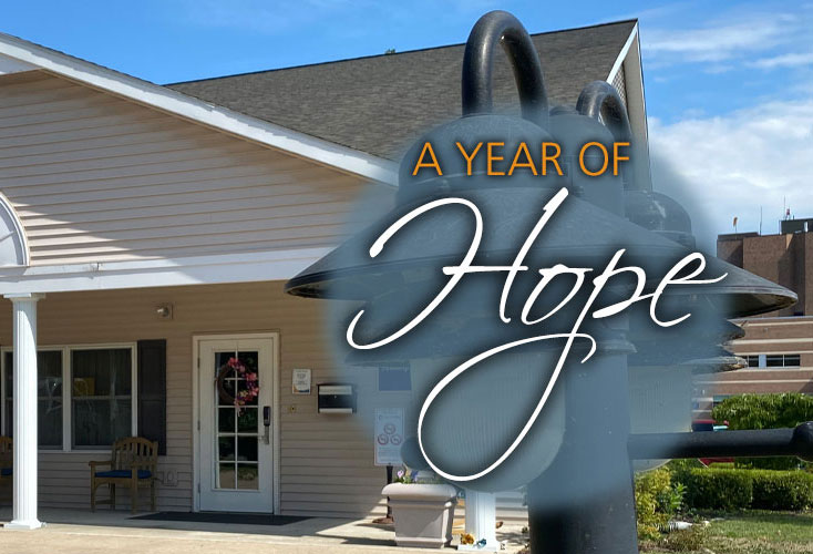 The Guthrie Gala – Year of Hope