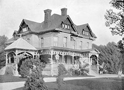 Copeland-Boyton Mansion