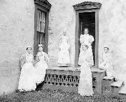 Nurses at 84 N. Main St