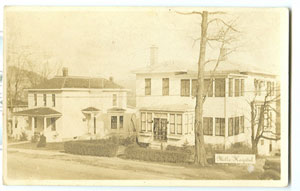 Mills Maternity and Convalescent Home