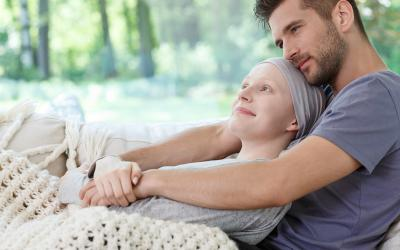 Women's Wellness: Sexual health after cancer treatment