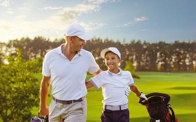 Golf injuries are common but avoidable. Learn how to protect yourself