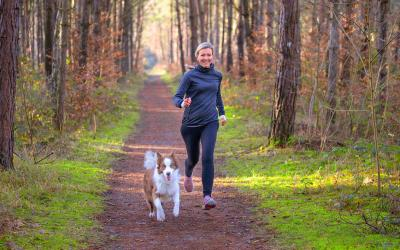 Women's Wellness: Fitness tips for menopause