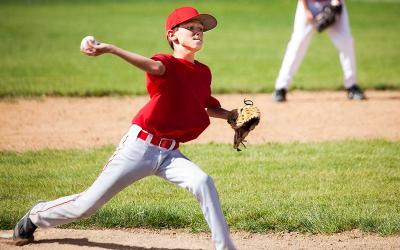 The Youth and Adolescent Thrower: Tips to Avoid Elbow Pain