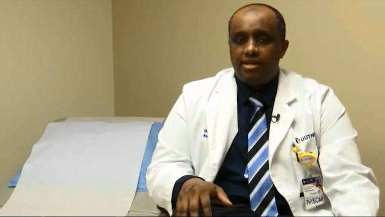 Health Matters - Dr Aman - Guthrie Weight Loss Center