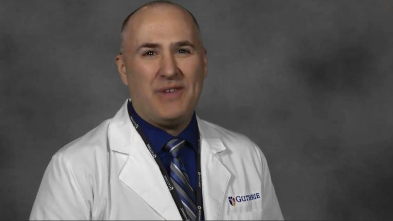 Christopher D Andres, MD