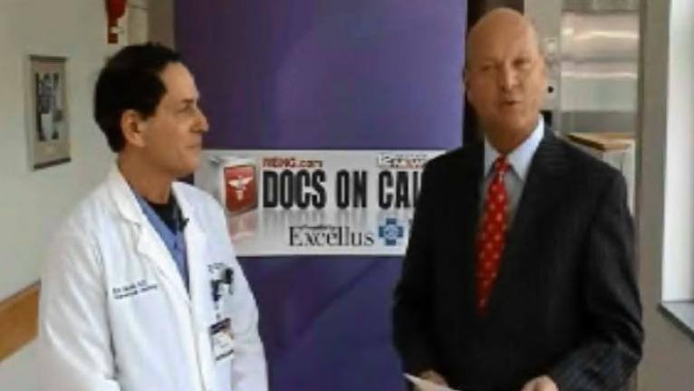 WBNG Docs on Call - Dr. Kaluski on TAVR Valve Replacement