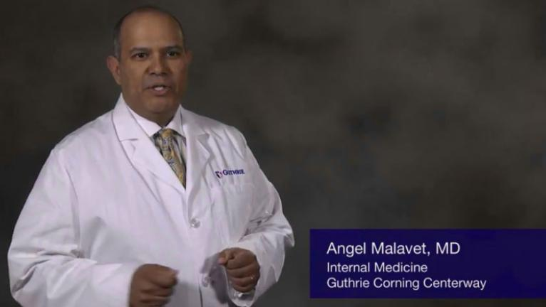 Angel L Malavet, MD