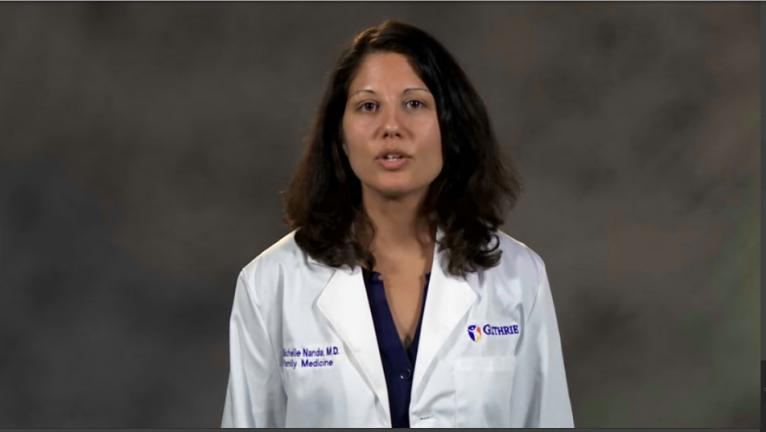 Michelle Nanda, MD