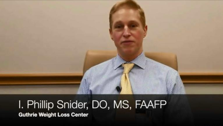 Weight Loss Center - Dr. Snider - Liquid Diets